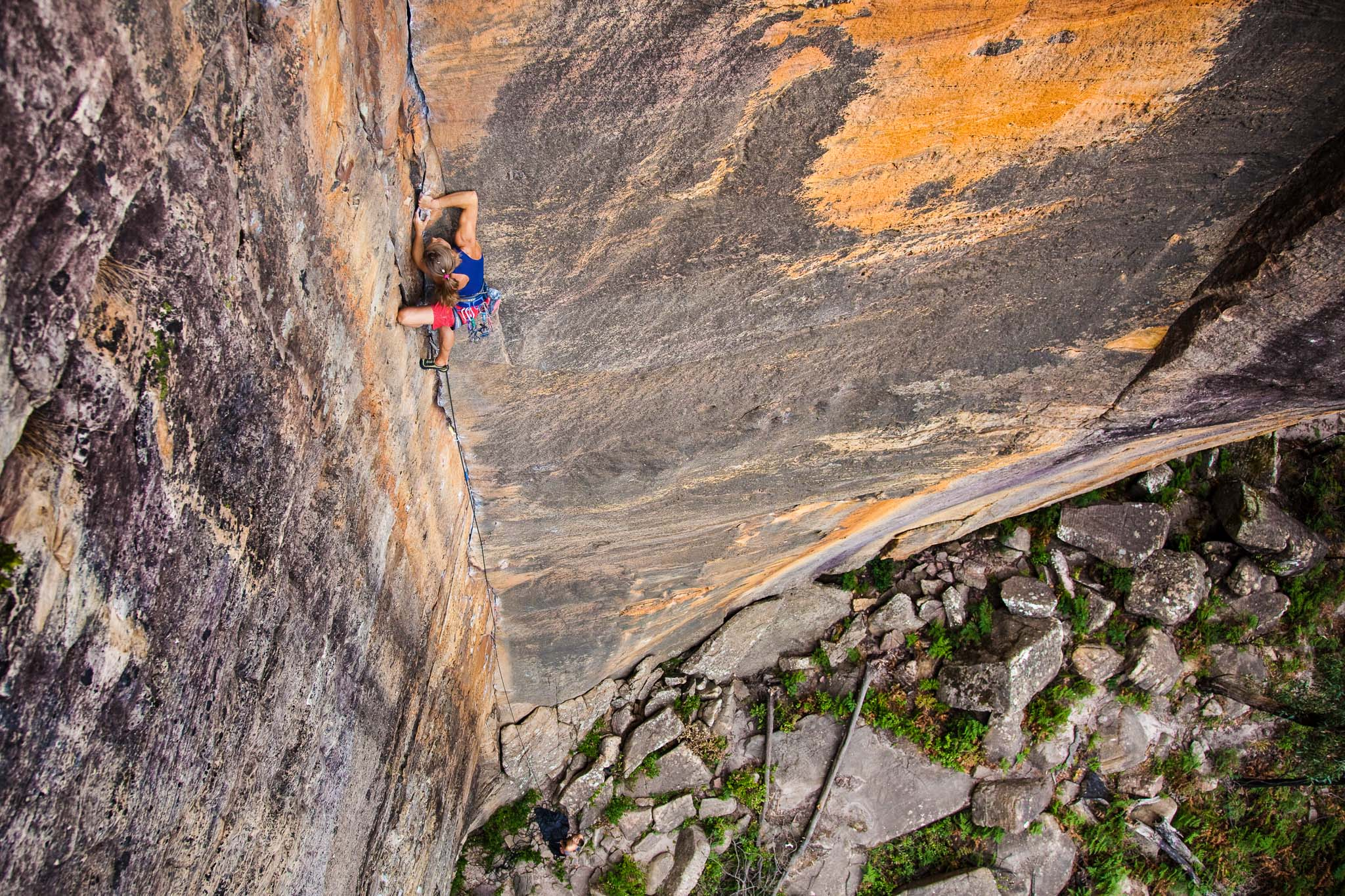 Rock Climbing Photography Nathan Welton Photo