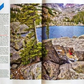 Climbing Magazine | Photo Issue