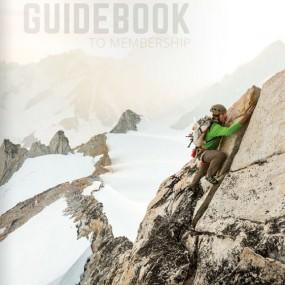 2015 American Alpine Club Guide to Membership
